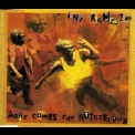 Ini Kamoze - Here Comes The Hotstepper '1994