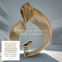 Spandau Ballet - The Story - The Very Best Of (2CD) '2014