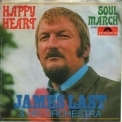 James Last & His Orchestra - Happy Heart '1989