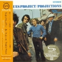 Blues Project, The - Projections (2CD) (2013 SHM-CD) '1966