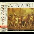 Brazen Abbot - Live And Learn (Japanese Edition) '1995
