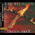 Brazen Abbot - Bad Religion '1997