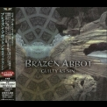 Brazen Abbot - Guilty As Sin (Japanese Edition) '2003