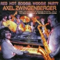 Axel Zwingenberger - Red Hot Boogie Woogie Party '1999