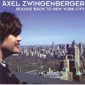 Axel Zwingenberger - Boogie Back To New York City '1995