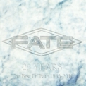 Fate - 25 Years - The Best Of The Fate 1985-2010 '2010