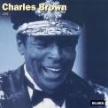 Charles Brown - Live '1995