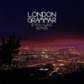 London Grammar - If You Wait Remixes '2014