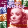 Marlene Dietrich - Immortal Songs '1995