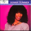 Donna Summer - The Universal Masters Collection '1999