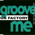 Fun Factory - Groove Me (Darth Vader Remix) '1993