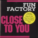 Fun Factory - Close To You '1995