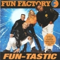 Fun Factory - Fun-tastic (Japanes Edition) '1996