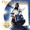 Real Mccoy, The - The Remix Album '1996