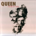 Queen - Forever (Deluxe Edition) CD1 '2014