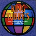 King Tubby - Meets Scientist In A World Of Dub '1980