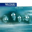 Waltari - Space Avenue (2CD) '1997