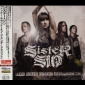 Sister Sin - True Sound of the Underground (Japan) '2010