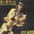 Stevie Ray Vaughan And Double Trouble - Live Alive '1986