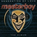 Masterboy - Generation Of Love '1998