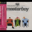 Masterboy - Colours (Japan) '1999