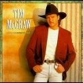Tim Mcgraw - Tim Mcgraw '1993