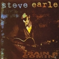 Steve Earle - Train A Comin' '1995