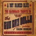Iron Horse, The - A Boy Named Blue '2009