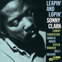 Sonny Clark - Leapin' And Lopin' '1961