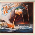 Jeff Wayne - Jeff Wayne's Musical Version Of The War Of The Worlds (2005 Reissue) '1978