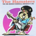Hamsters, The - The Jimi Hendrix Memorial Concerts 1995 (2CD) '1996