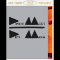 Depeche Mode - Delta Machine (2014 Deluxe Edition) '2013