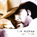 Tim Mcgraw - Let It Go '2007