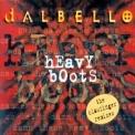 Dalbello - Heavy Boots (The Clawfinger Remixes) [CDM] '1996
