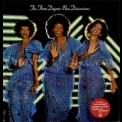 Three Degrees, The - New Dimensions '1978