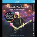 David Gilmour - Remember That Night (Live At The Royal Albert Hall) '2007