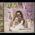 Redox - Sharpened Knives '2002