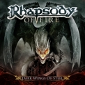 Rhapsody Of Fire - Dark Wings Of Steel '2013