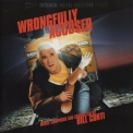 Bill Conti - Wrongfully Accused '1998