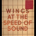 Paul McCartney & Wings - At The Speed Of Sound (2014 Remastered) '1976