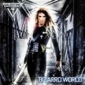 Valentine - Bizarro World '2014