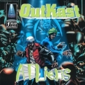 Outkast - Atliens '1996