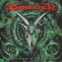 Dissenter - Apocalypse Of The Damned '2002