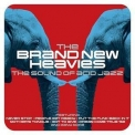 Brand New Heavies, The - The Sound Of Acid Jazz (2CD) '2014