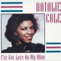 Natalie Cole - I've Got Love On My Mind '1995
