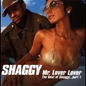 Shaggy - Mr. Lover Lover (The Best Of Shaggy... Part 1) '2002