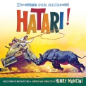 Henry Mancini - Hatari! (2012 Special Collection) '1962