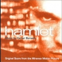 Carter Burwell - Hamlet: Original Score From The Miramax Motion Picture '2000