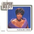 Natalie Cole - Super Best (Japan) '1993