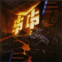 Mcauley Schenker Group - Save Yourself (Reissue 2012) '1989
